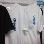 健康道場Tシャツ