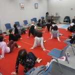 ボランティア 健康講座